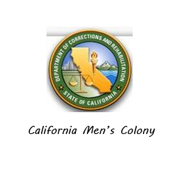 California Men's Colony