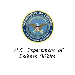 U.S. Department of Defense Affairs