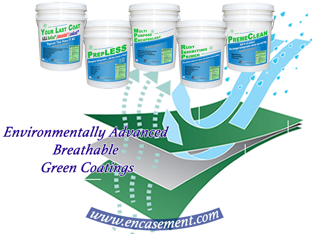 Breathable Coatings