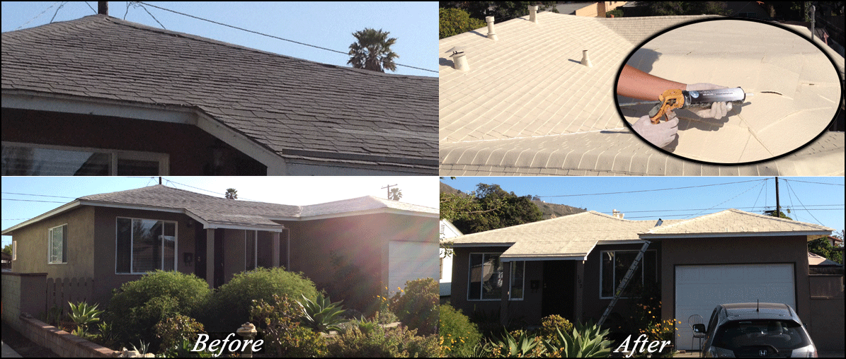 Roofing Shingles Maintenance
