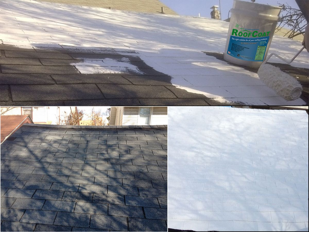 Residential Shingles Roof