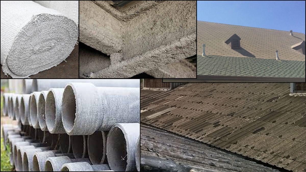 asbestos benefits